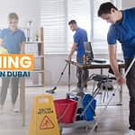 Begin your Cleaning Services Company in UAE