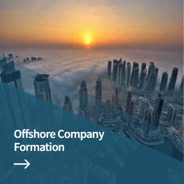 offshore company formation dubai