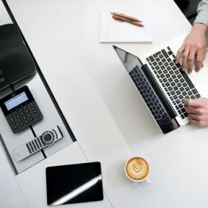 Smart Desk in Dubai