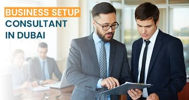 business startup consultant