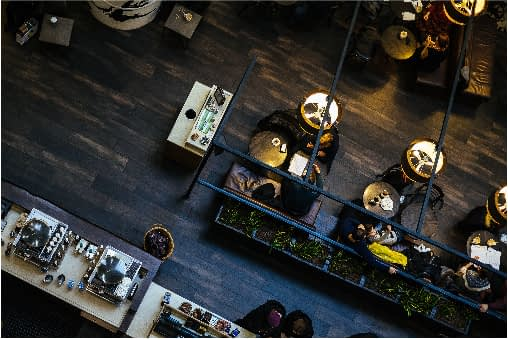 Resturant business in dubai