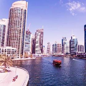 Jebel Ali Dubai Offshore Company Formation